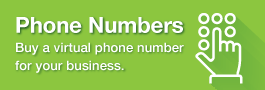 virtual phone numbers