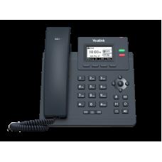 Yealink T30P VoIP Phone (SIP-T30P)