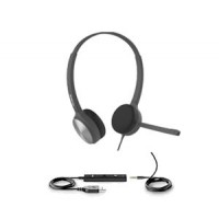 Yealink UH36 Dual - Professional USB Headset