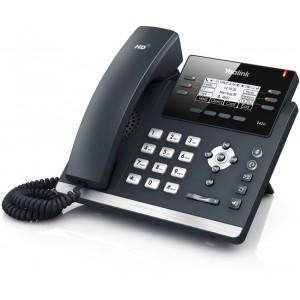 Yealink T42S Gigabit IP Phone (SIP-T42S)