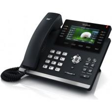 Yealink T46G Gigabit VoIP Phone (SIP-T46G)