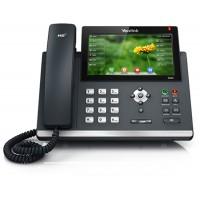 Yealink T48G Gigabit VoIP Phone (SIP-T48G)