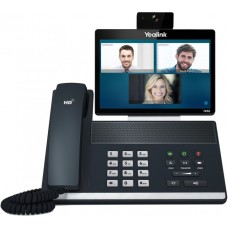 Yealink T49G Video Phone (SIP VP-T49G)